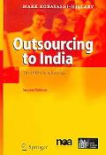Outsourcing to India The Offshore Advantage