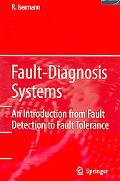 Supervision, Fault Diagnosis, and Fault Tolerance - Rolf Isermann - Paperback