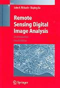 Remote Sensing Digital Image Analysis An Introduction