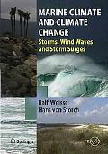 Marine Climate Change Ocean Waves, Storms And Surges in the Perspective of Climate Change