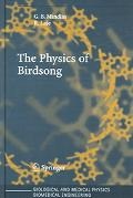 Physics of Birdsong