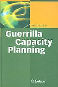 Guerilla Capacity Planning A Tactical Approach to Planning for Highly Scalable Applications ...