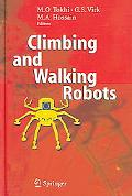 Climbing And Walking Robots Proceedings of the 8th International Conference on Climbing and ...