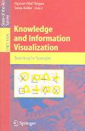Knowledge and Information Visualization - Sigmar-Olaf Tergan - Other Format