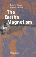 Earth's Magnetism An Introduction for Geologists