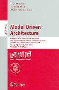 Model Driven Architecture European MDA Workshops  Foundations and Applications, MDAFA 2003 a...