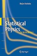 Statistical Physics An Introduction