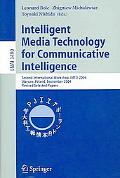 Intelligent Media Technology for Communicative Intelligence Second International Workshop, I...