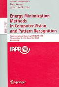 Energy Minimization Methods in Computer Vision And Pattern Recognition 5th International Wor...