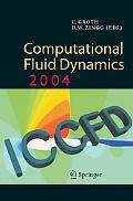 Computational Fluid Dynamics 2004 Proceedings of the Third International Conference on Compu...
