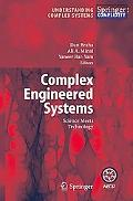 Complex Engineered Systems Science Meets Technology