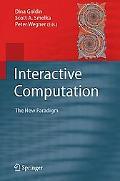 Interactive Computation The New Paradigm