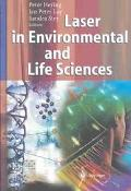 Laser in Environmental and Life Sciences Modern Analytical Methods