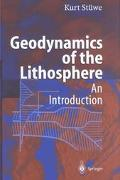 Geodynamics of the Lithosphere An Introduction