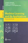 Machine Learning and Its Applications Advanced Lectures