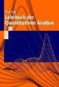 Lehrbuch der Quantitativen Analyse (Springer-Lehrbuch) (German Edition)