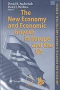 New Economy and Economic Growth in Europe and the Us