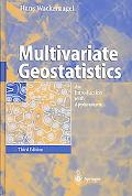 Multivariate Geostatistics An Introduction With Applications