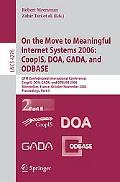 On the Move to Meaningful Internet Systems 2006 OTM 2006 Workshops Otm Confederated Internat...
