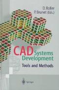 CAD Systems Development