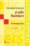 P-Adic Numbers An Introduction
