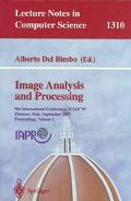 Image Analysis and Processing: Proceedings of the 9th International Confernece, ICIAP '97, V...