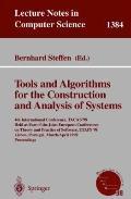 Tools and Algorithms for the Construction and Analysis of Systems 4th International Conferen...