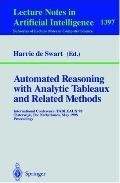 Automated Reasoning with Analytic Tableaux and Related Methods: International Conference, TA...