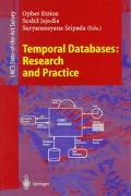 Temporal Databases Research and Practice