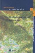 Metallopharmaceuticals I DNA Interactions