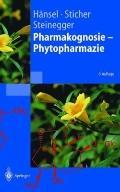 Sl Lehrbuch Der Pharmakognosie
