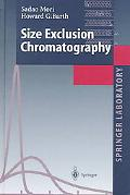 Size Exclusion Chromatography
