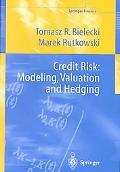 Credit Risk Modeling, Valuation and Hedging