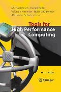 Tools for High Performance Computing: Proceedings of the 2nd International Workshop on Paral...