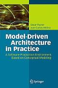 Model-driven Architecture in Practice A Software Production Environment Based on Conceptual ...