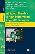 A High-Performance Logical Framework -- All about Maude