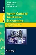 Human-Centered Visualization Environments: GI-Dagstuhl Research Seminar, Dagstuhl Castle, Ge...