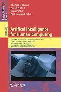 Artificial Intelligence for Human Computing