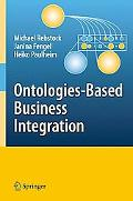 Ontologies-Based Business Integration