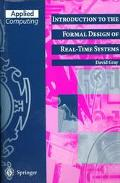 Formal Design of Concurrent and Real Time Systems - David F. Gray - Paperback