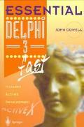 Essential Delphi 3 Fast Includes Activex Development
