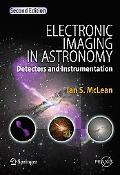 Electronic Imaging in Astronomy: Detectors and Instrumentation