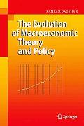 The Evolution of Macroeconomic Theory and Policy