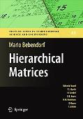Hierarchical Matrices: A Means to Efficiently Solve Elliptic Boundary Value Problems