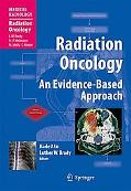 Radiation Oncology: An Evidence-Based Approach