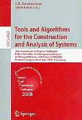 Tools and Algorithms for the Construction and Analysis of Systems: 14th International Confer...