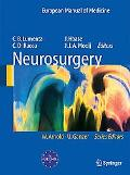 Neurosurgery (European Manual of Medicine)