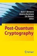 Post Quantum Cryptography