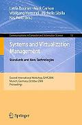 Systems and Virtualization Management: Standards and New Technologies: Second International ...
