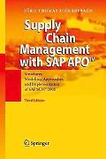 Supply Chain Management with SAP APO: Structures, Modelling Approaches and Implementation of...